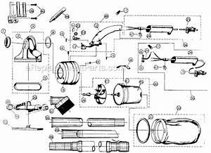 Royal 501 Parts List And Diagram   Ereplacementparts Com