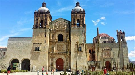 15 Best Things to Do in Oaxaca Mexcio: Travel Guide & Tips ...