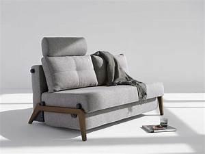 innovation cubed walnut legs queen size sofa bed iv947440263 With innovation cubed sofa bed