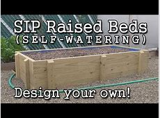 Raised Bed Design And Construction [audidatlevantecom]