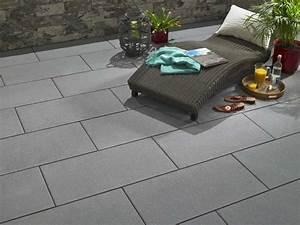 Warco Terrassenplatten Verlegen : terrassengestaltung mit geraden linien und klaren formen ~ Markanthonyermac.com Haus und Dekorationen