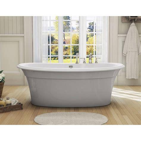 maax bath tub ella sleek  bathtub   residents