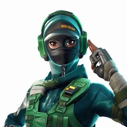 Fortnite Instinct Skin Fnbr Skins Leaked Icon