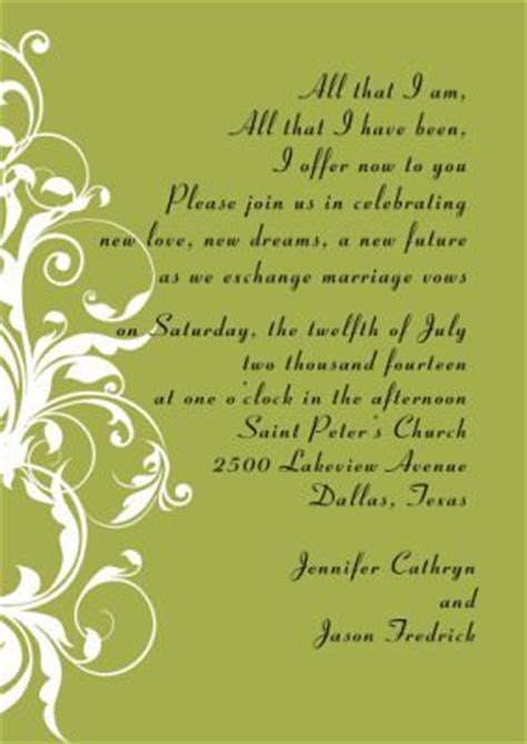 marriage  wedding invitations wedding