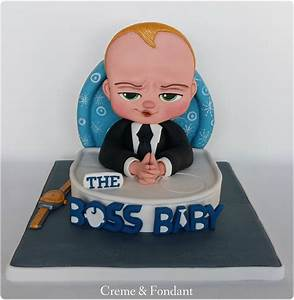 The boss baby cake. | Boss Baby Party! | Pinterest | Cake ...