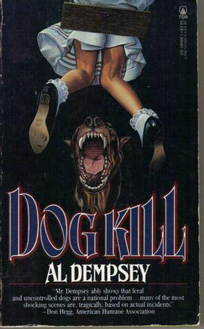 dog kill  al dempsey