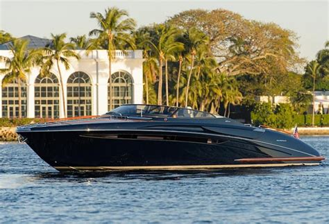Riva Yacht Harbour by Motor Yacht Riva 44 Riva Yacht Harbour