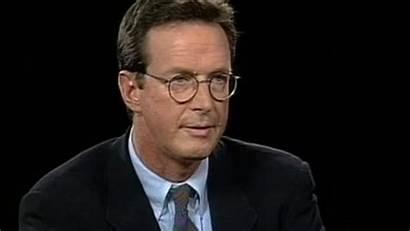 Michael Crichton Charlie Rose