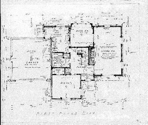 How To Find Blueprints Of Your House by Shaker Heights Blueprints Shaker Heights Library