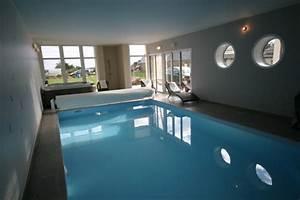 location maison bretagne avec piscine interieure ventana With maison a louer en bretagne avec piscine