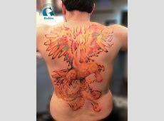 Tatouage Arbre Homme Dos Printablehd