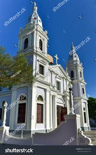 Cathedral Ponce Puerto Rico