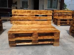 Wood Pallet Project Ideas