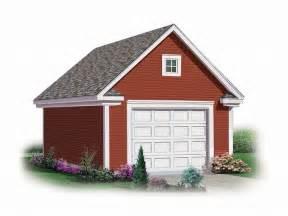the single garage plans garage loft plans detached 1 car garage loft plan 028g