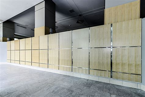 commercial wall panels unique woodworking limited