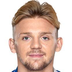 Kamil Jozwiak in Football Manager 2018