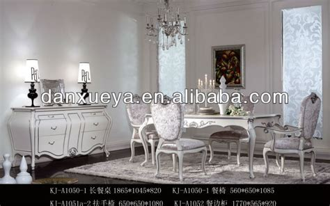 chaise salle a manger baroque awesome salle a manger baroque photos awesome interior