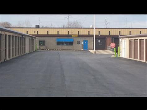 Office Supplies Green Bay Wi by Storage Near Lincoln Park Milwaukee Wi Rent