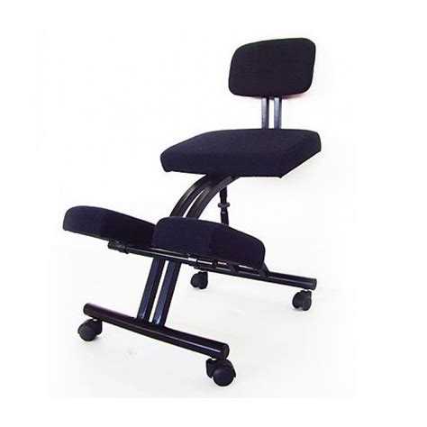 Used Ergonomic Kneeling Office Chair by Office Kneeling Chair Ergonomic Design