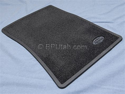floor mats rubber backed 2003 2004 2005 2006 2007 2008 2009 2010 range rover hse