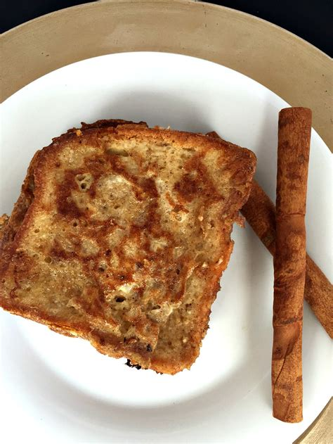 gluten free toast delicious french toast with three bakers gluten free bread