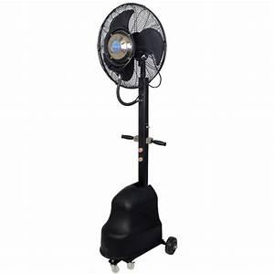 Brumisateur Pas Cher : ventilateur brumisateur haute performance blower ~ Edinachiropracticcenter.com Idées de Décoration