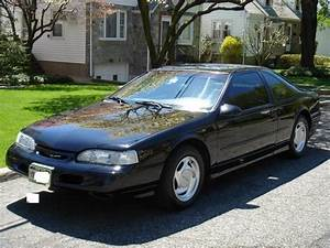 Another Crash00527 1995 Ford Thunderbird Post   851987 By