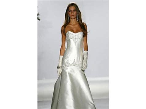 Priscilla Of Boston Wedding Dress 87% Off #817170