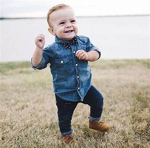 17 Best images about Look baby boy on Pinterest | Baby boy fashion Boys and Bow ties