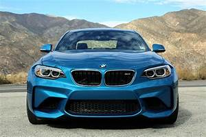Special Edition Bmw M2 With Performance Upgrades Heading