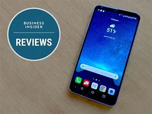 REVIEW: There's only one reason you should buy LG's latest ...