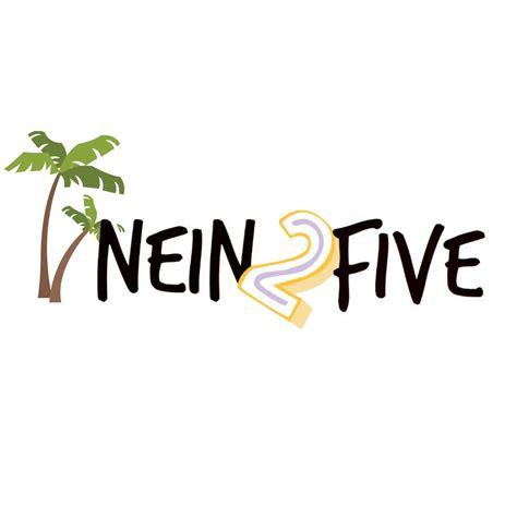 Nein2five Podcast (geschäfts)ideen Für Ein Freieres Leben