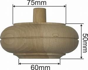 Möbelfüße Holz Gedrechselt : m belf e aus holz holzfu antik m belfu antik fichte quetschfu 6246 f ~ Orissabook.com Haus und Dekorationen