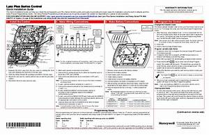 Honeywell Wiring Diagrams Pdf