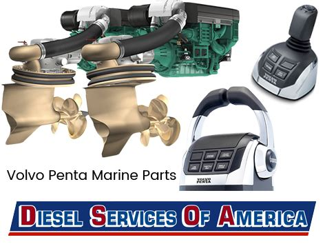 Used Volvo Penta Parts by Volvo Penta Marine Parts Dealers Find Parts Volvo Penta