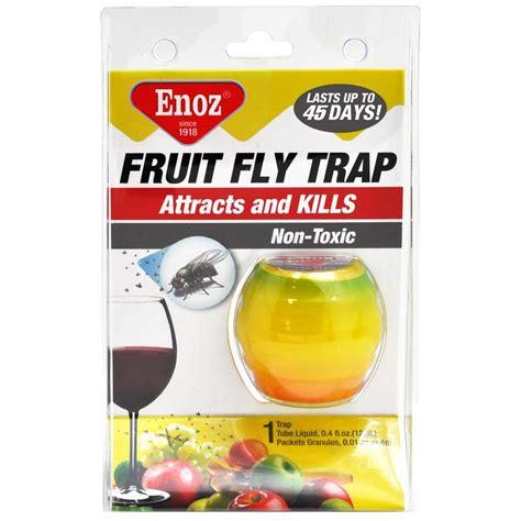 upc enoz fruit fly trap  upc lookup
