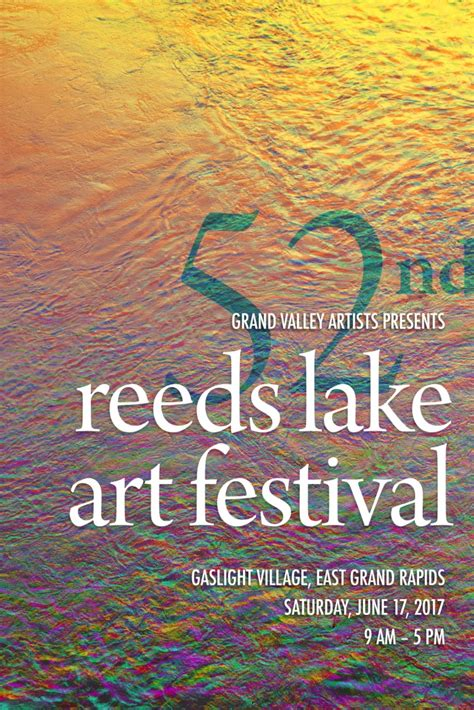 home design application reeds lake festival grand valley artists