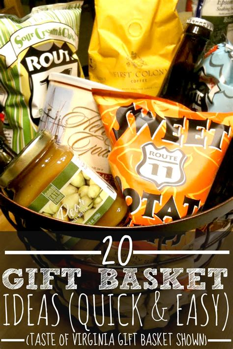 gift basket ideas   occasionthoughtful
