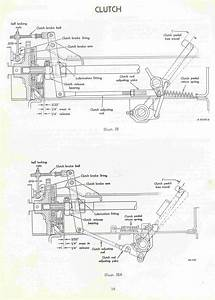 29 Cub Lo Boy 154 Parts Diagram