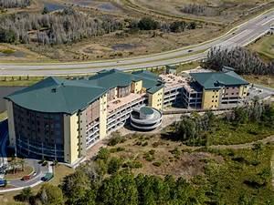 Pasco-Hernando State College Porter Campus at Wiregrass ...