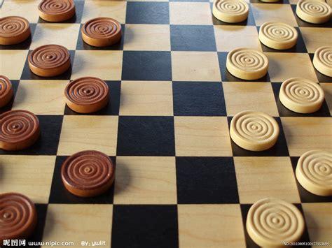 large checkers pieces 象棋国际象棋棋盘摄影图 娱乐休闲 生活百科 摄影图库 昵图网nipic com