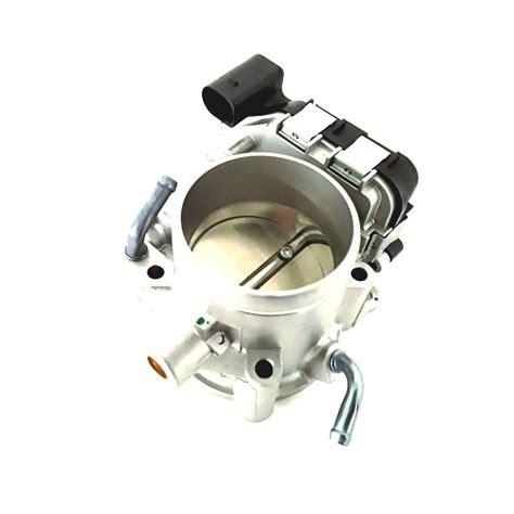 electronic throttle control 1996 saab 900 spare parts catalogs 07k133062b contour unit fuel injection throttle body jetta 2 5l genuine volkswagen part