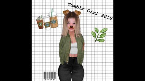 IMVU Cute Girls Tumblr