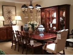 Ethan Allen Dining Room Sets by Ethan Allen Showroom