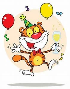Pics For > Adult Birthday Party Clip Art