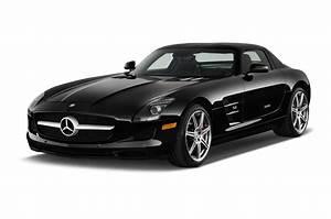 Mercedes Sls Amg : 2012 mercedes benz sls amg reviews and rating motor trend ~ Melissatoandfro.com Idées de Décoration