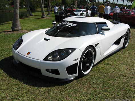 2006 Koenigsegg Ccx Gallery