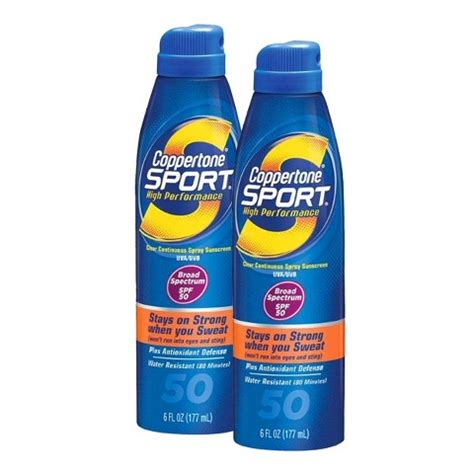 Banana Boat Sunscreen Good Or Bad by Sunscreen That S Functionally Good For Cycling