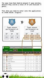 football prediction for android apk