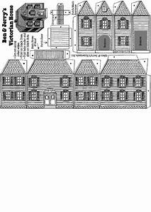 Sign Up Sheet Template Pages Victorian Gingerbread House Template Printable Pdf Download